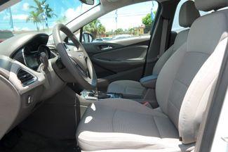 2016 Chevrolet Cruze LT Hialeah, Florida 11