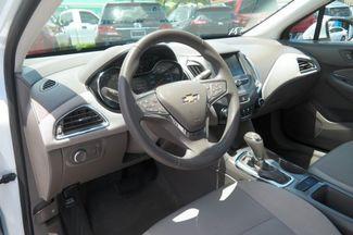 2016 Chevrolet Cruze LT Hialeah, Florida 13