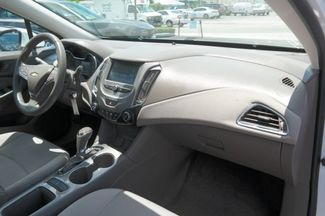 2016 Chevrolet Cruze LT Hialeah, Florida 41