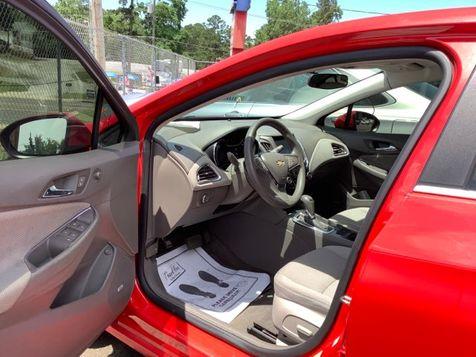 2016 Chevrolet Cruze LT - John Gibson Auto Sales Hot Springs in Hot Springs, Arkansas