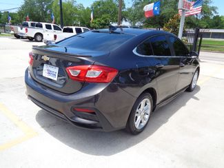 2016 Chevrolet Cruze LT  city TX  Texas Star Motors  in Houston, TX