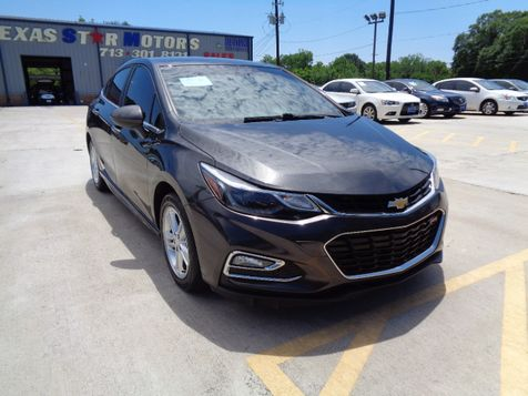 2016 Chevrolet Cruze LT in Houston
