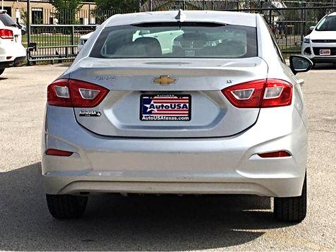 2016 Chevrolet Cruze LT Cam | Irving, Texas | Auto USA in Irving, Texas