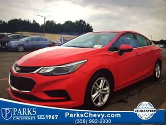 2016 Chevrolet Cruze LT in Kernersville, NC 27284