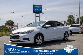 2016 Chevrolet Cruze LS in Kernersville, NC 27284