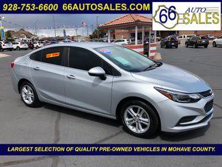 2016 Chevrolet Cruze LT in Kingman, Arizona 86401