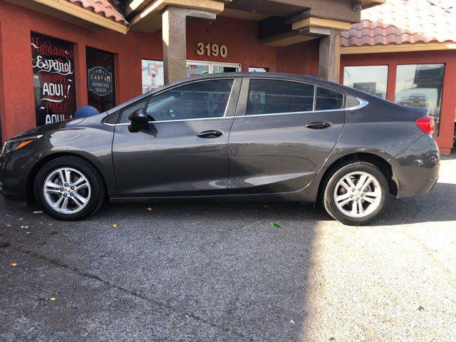 2016 Chevrolet Cruze LT CAR PROS AUTO CENTER (702) 405-9905 Las Vegas, Nevada 1