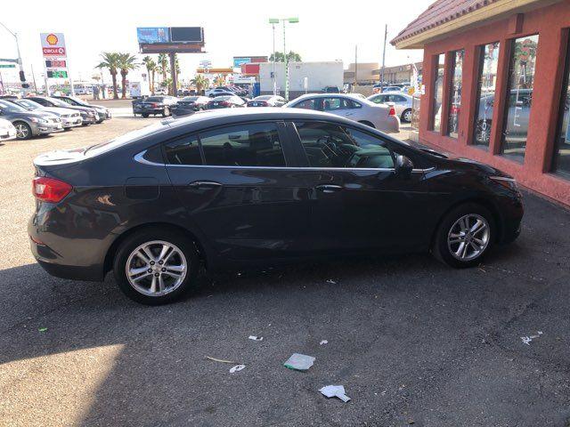 2016 Chevrolet Cruze LT CAR PROS AUTO CENTER (702) 405-9905 Las Vegas, Nevada 4