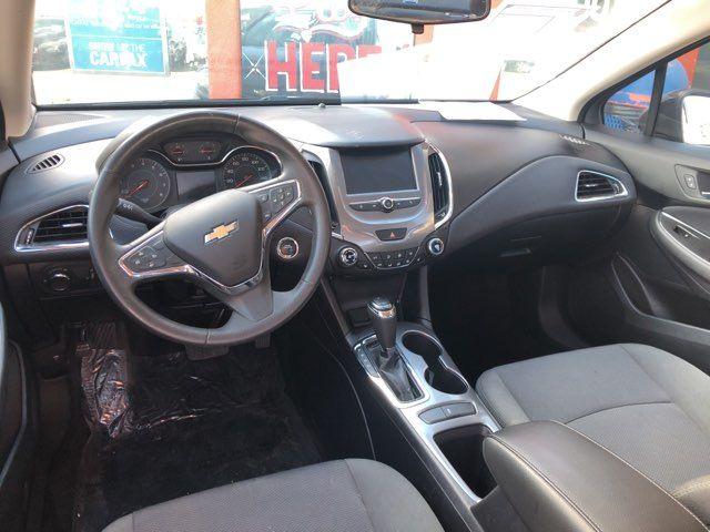 2016 Chevrolet Cruze LT CAR PROS AUTO CENTER (702) 405-9905 Las Vegas, Nevada 7