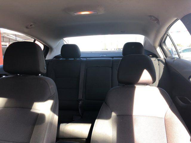 2016 Chevrolet Cruze LT CAR PROS AUTO CENTER (702) 405-9905 Las Vegas, Nevada 8