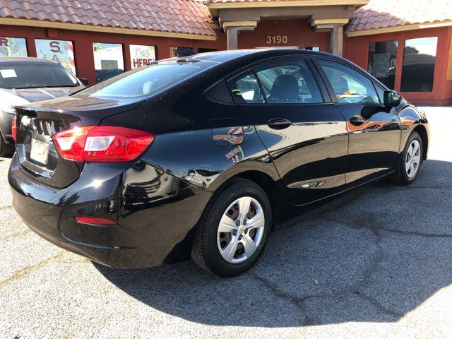 2016 Chevrolet Cruze LS CAR PROS AUTO CENTER (702) 405-9905 Las Vegas, Nevada 3