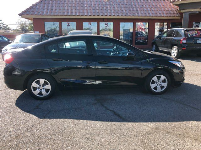 2016 Chevrolet Cruze LS CAR PROS AUTO CENTER (702) 405-9905 Las Vegas, Nevada 4