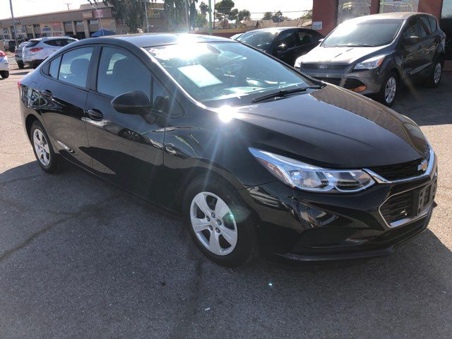 2016 Chevrolet Cruze LS CAR PROS AUTO CENTER (702) 405-9905 Las Vegas, Nevada 5