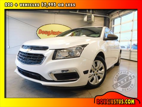 2016 Chevrolet Cruze Limited LS in Airport Motor Mile ( Metro Knoxville ), TN