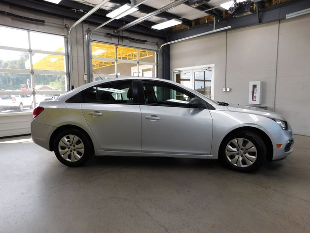 2016 Chevrolet Cruze Limited LS in Airport Motor Mile ( Metro Knoxville ), TN 37777