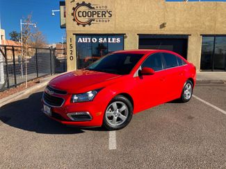 2016 Chevrolet Cruze Limited LT in Albuquerque, NM 87106