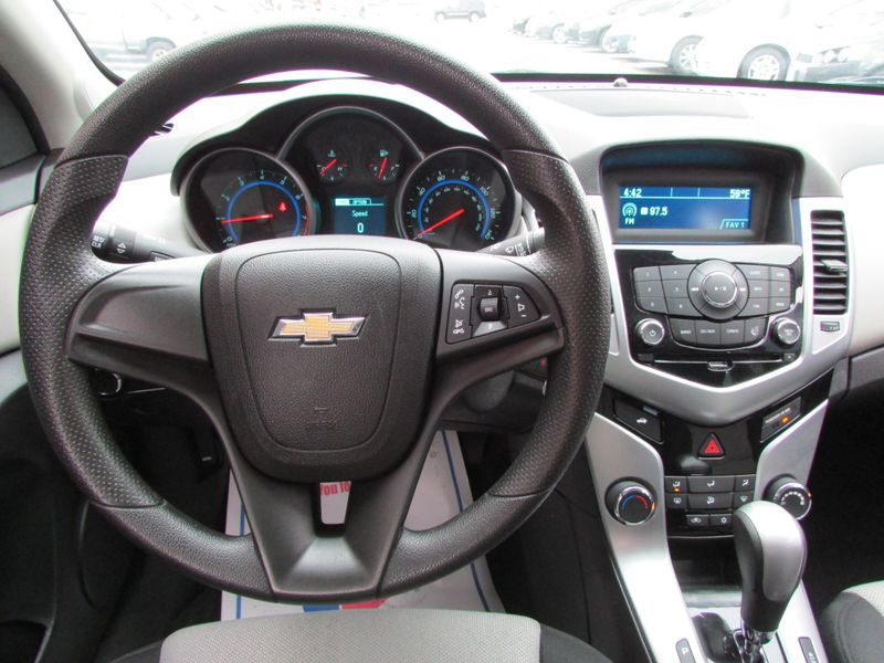2016 Chevrolet Cruze Limited LS  city Utah  Autos Inc  in , Utah