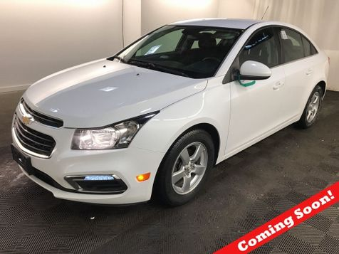 2016 Chevrolet Cruze Limited LT in Bedford, Ohio