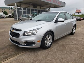 2016 Chevrolet Cruze Limited in Bossier City, LA