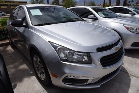 2016 Chevrolet Cruze Limited LS in Cathedral City