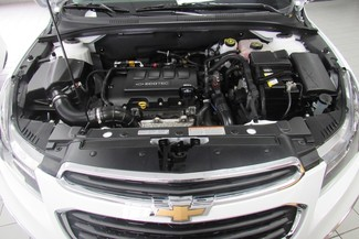 2016 Chevrolet Cruze Limited LT Chicago, Illinois 17
