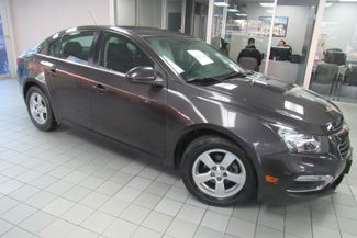 2016 Chevrolet Cruze Limited LT Chicago, Illinois 1