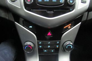 2016 Chevrolet Cruze Limited LT Chicago, Illinois 23