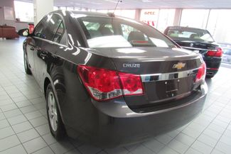 2016 Chevrolet Cruze Limited LT Chicago, Illinois 6