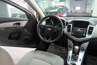 2016 Chevrolet Cruze Limited LT W/BACK UP CAM Chicago, Illinois 9