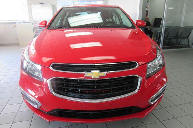 2016 Chevrolet Cruze Limited LT Chicago, Illinois 1
