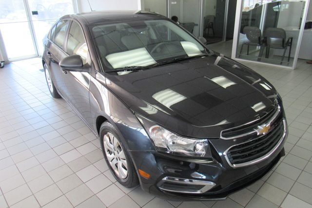 2016 Chevrolet Cruze Limited LS Chicago, Illinois
