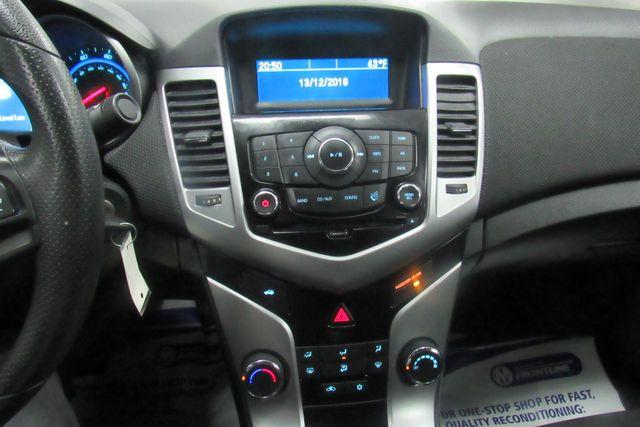2016 Chevrolet Cruze Limited LT Chicago, Illinois 29