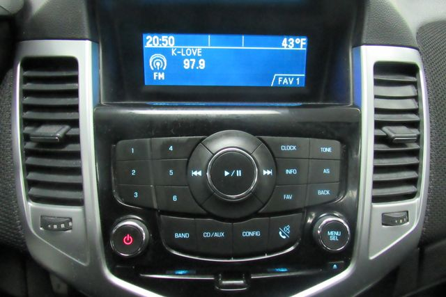 2016 Chevrolet Cruze Limited LT Chicago, Illinois 30