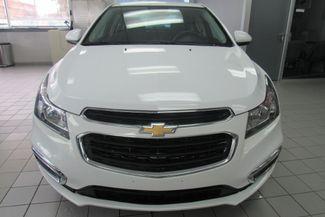 2016 Chevrolet Cruze Limited LT Chicago, Illinois 2