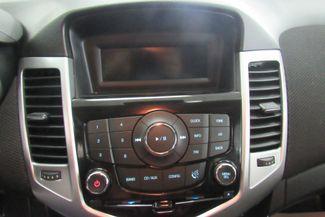 2016 Chevrolet Cruze Limited LT Chicago, Illinois 14