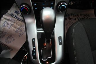 2016 Chevrolet Cruze Limited LT Chicago, Illinois 15