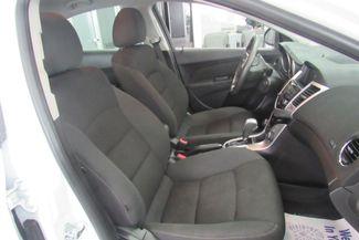 2016 Chevrolet Cruze Limited LT Chicago, Illinois 26