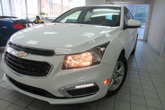 2016 Chevrolet Cruze Limited LT Chicago, Illinois 3