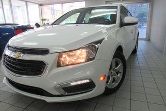 2016 Chevrolet Cruze Limited LT Chicago, Illinois 4