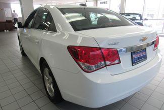 2016 Chevrolet Cruze Limited LT Chicago, Illinois 7