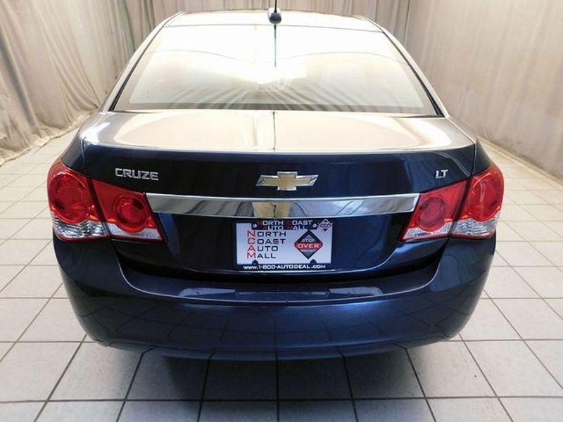 2016 Chevrolet Cruze Limited LT  city Ohio  North Coast Auto Mall of Cleveland  in Cleveland, Ohio