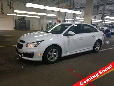 2016 Chevrolet Cruze Limited LT in Cleveland, Ohio