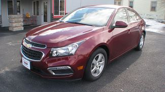 2016 Chevrolet Cruze Limited LT in Coal Valley, IL 61240