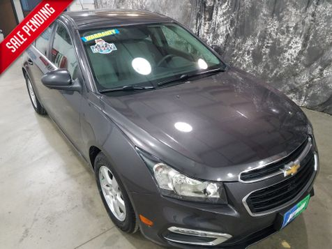 2016 Chevrolet Cruze Limited LT in Dickinson, ND