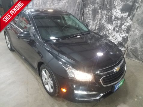 2016 Chevrolet Cruze Limited 2LT RS  1 Owner New tires 21k miles in Dickinson, ND