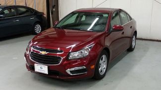 2016 Chevrolet Cruze Limited LT in East Haven CT, 06512