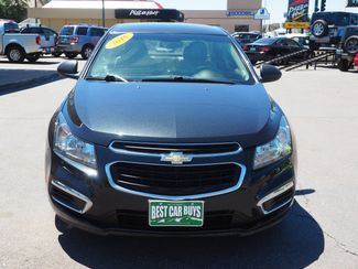 2016 Chevrolet Cruze Limited LS Englewood, CO 1