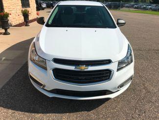 2016 Chevrolet Cruze Limited LS Farmington, MN 3