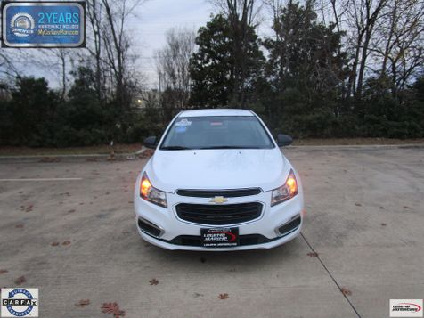2016 Chevrolet Cruze Limited L in Garland, TX