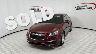 2016 Chevrolet Cruze Limited LT in Garland